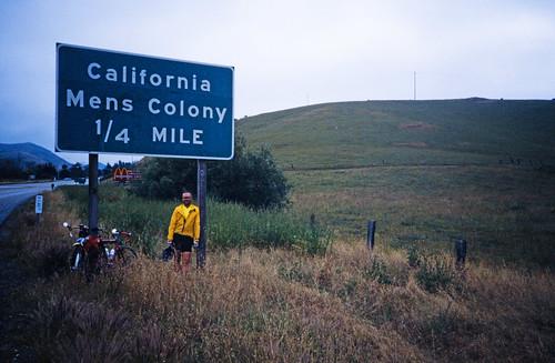 California Mens Colony (2)