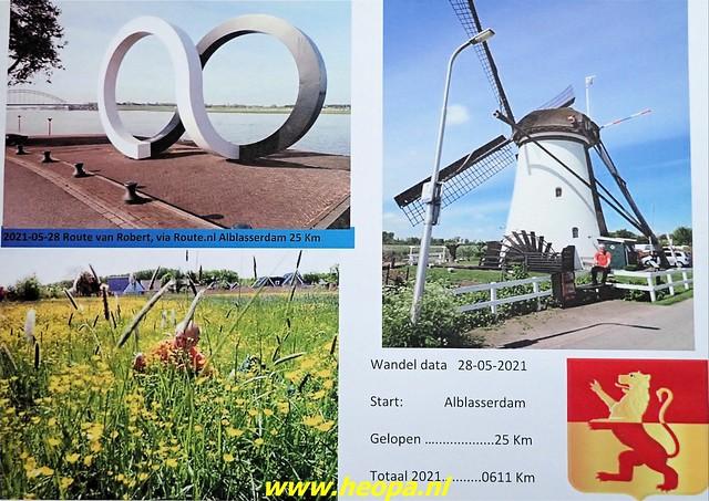 2021-05-28       Alblasserdam      25 Km   (104)