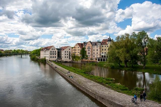 Hiking - Regensburg