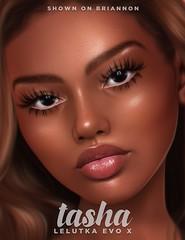 TASHA Skin