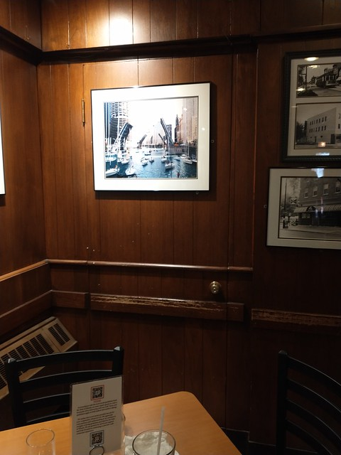 Twin Anchors, Prohibition Speakeasy