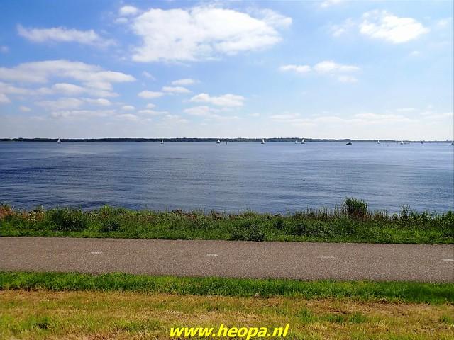2021-05-29 Almere Tussen Hollandsebrug-Stichtsebrug en A6 26 Km (45)