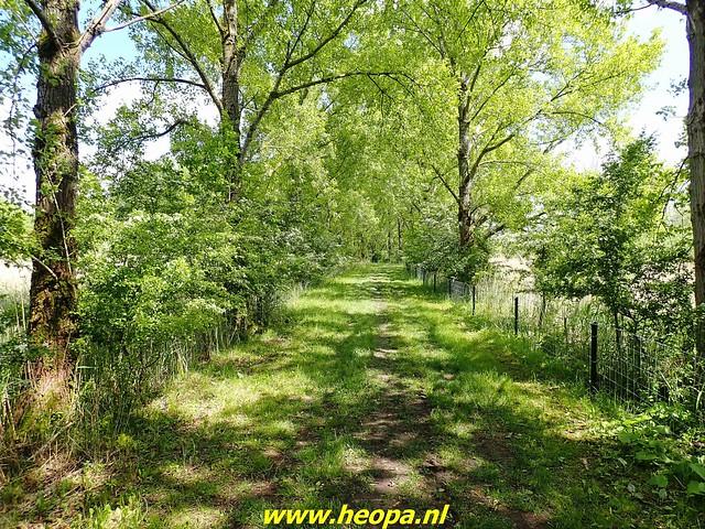 2021-05-29 Almere Tussen Hollandsebrug-Stichtsebrug en A6 26 Km (34)