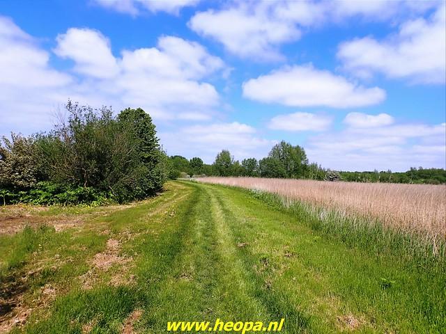 2021-05-29 Almere Tussen Hollandsebrug-Stichtsebrug en A6 26 Km (33)