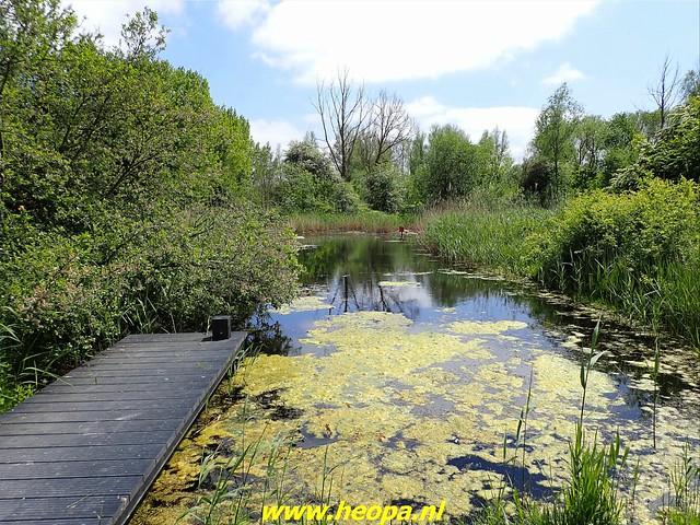 2021-05-29 Almere Tussen Hollandsebrug-Stichtsebrug en A6 26 Km (29)