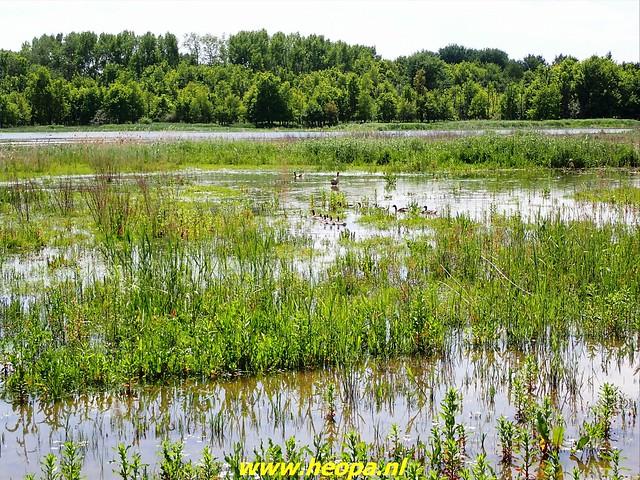 2021-05-29 Almere Tussen Hollandsebrug-Stichtsebrug en A6 26 Km (20)