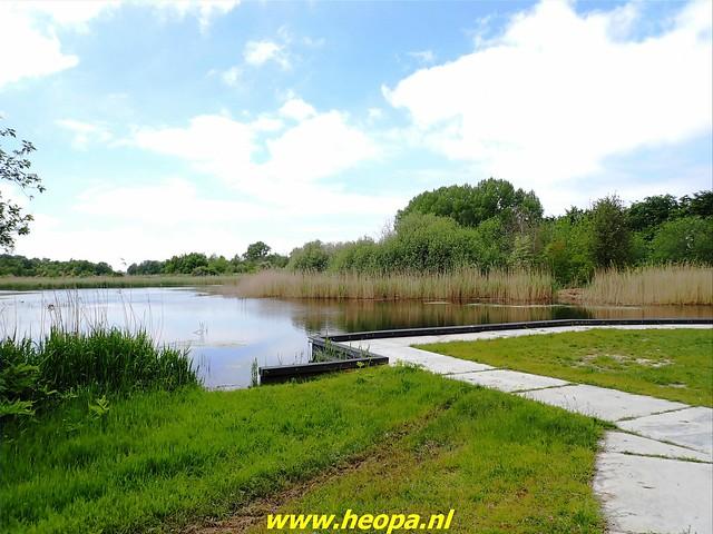 2021-05-29 Almere Tussen Hollandsebrug-Stichtsebrug en A6 26 Km (17)