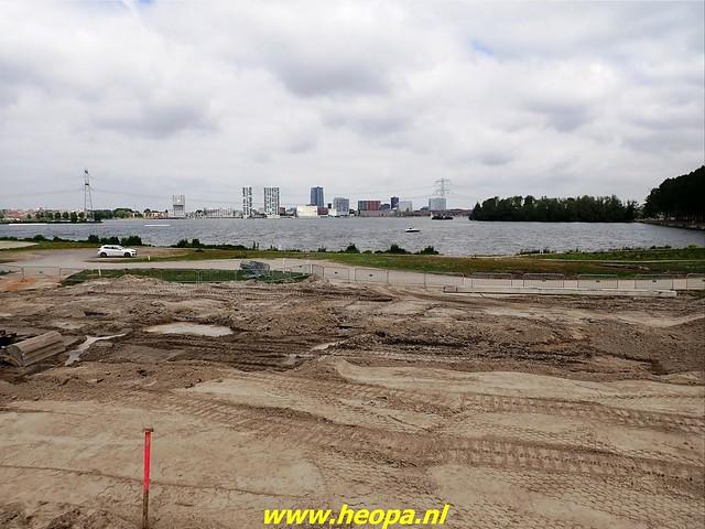2021-05-29 Almere Tussen Hollandsebrug-Stichtsebrug en A6 26 Km (12)