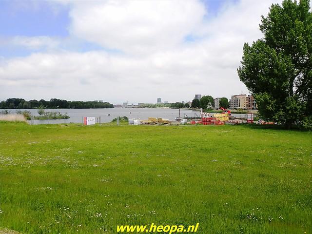 2021-05-29 Almere Tussen Hollandsebrug-Stichtsebrug en A6 26 Km (3)