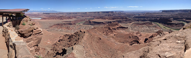 Dead Horse Point [Explore 30 May 2021]