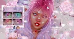 Emotional Circus - Jelly Beans Makeup and Eyes #SoKawaiiSundays !