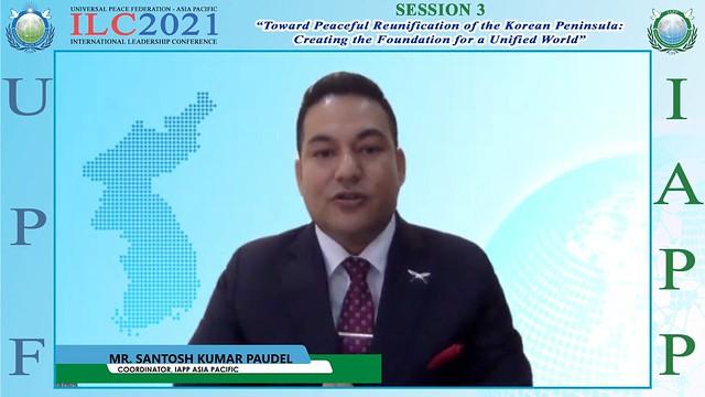 Asia Pacific-2021-04-29-ILC2021 Asia Pacific: Parliamentarians