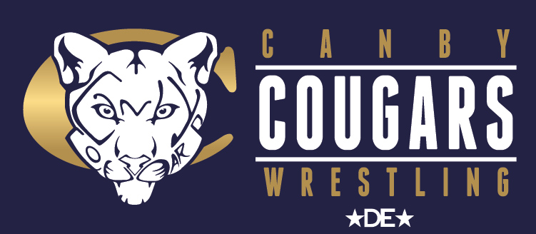 Canby Cougars Wrestling Gear