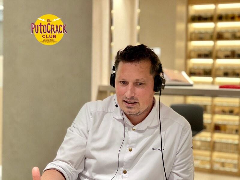 El PutoCrack Club 25 - Kiko Moya lEscaleta Bernd Knoller Paco Cremades