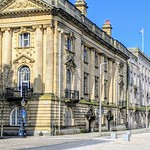 Preston Sessions House and Town Hall
