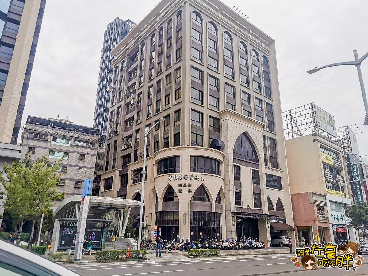 博愛蕙馨醫院 月子中心-45