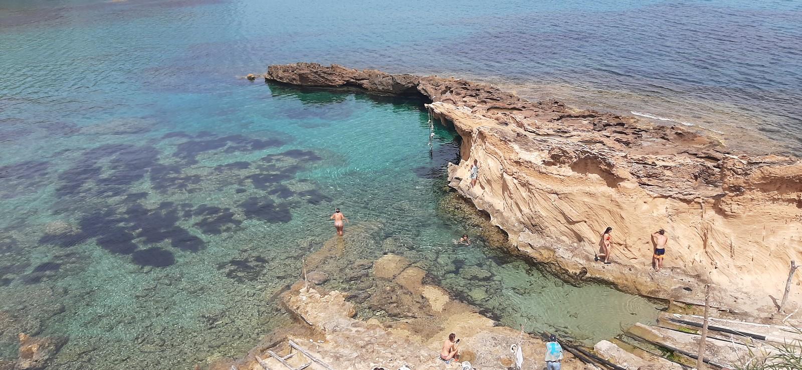 Cala Xarraca, Ibiza, 27 de mayo 2021