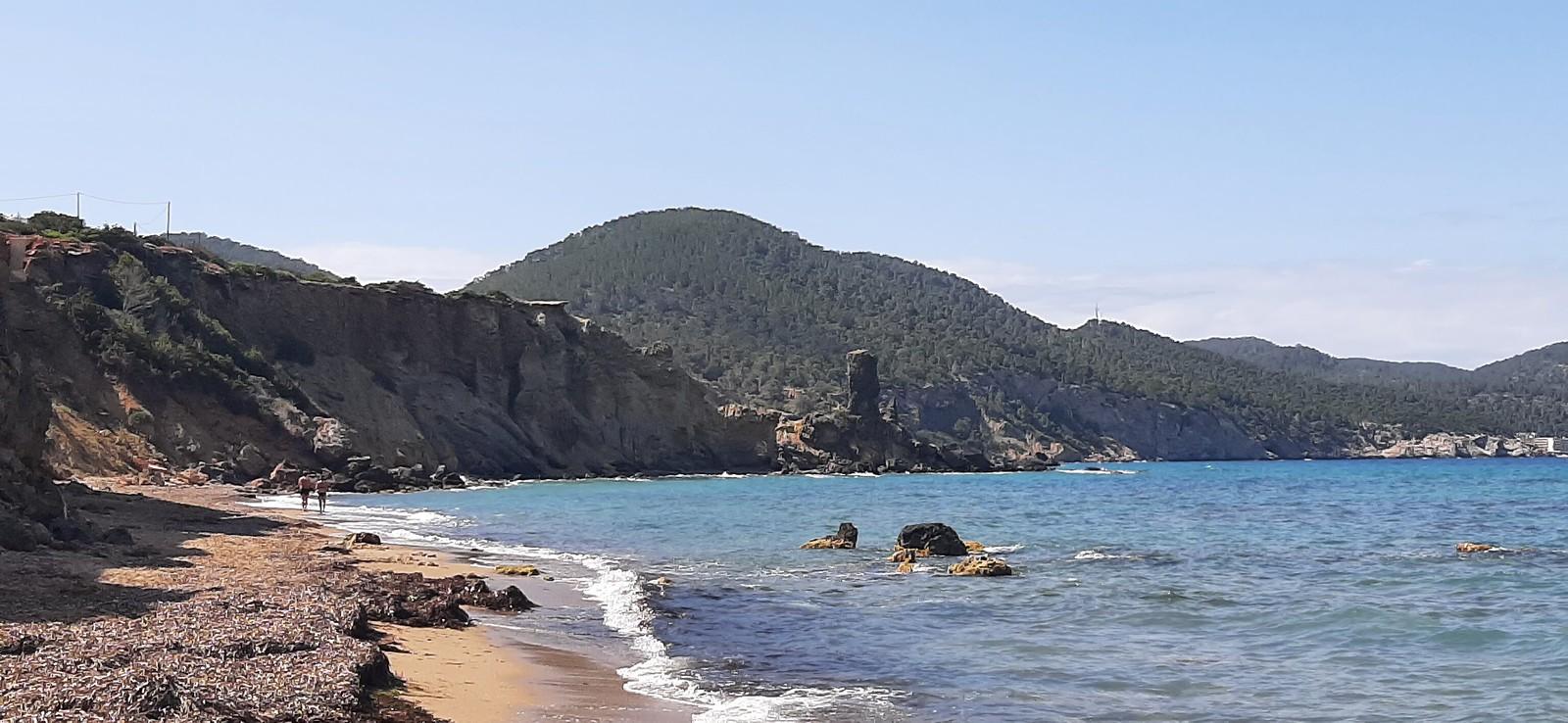Es Figueral, Ibiza, 28 de mayo 2021