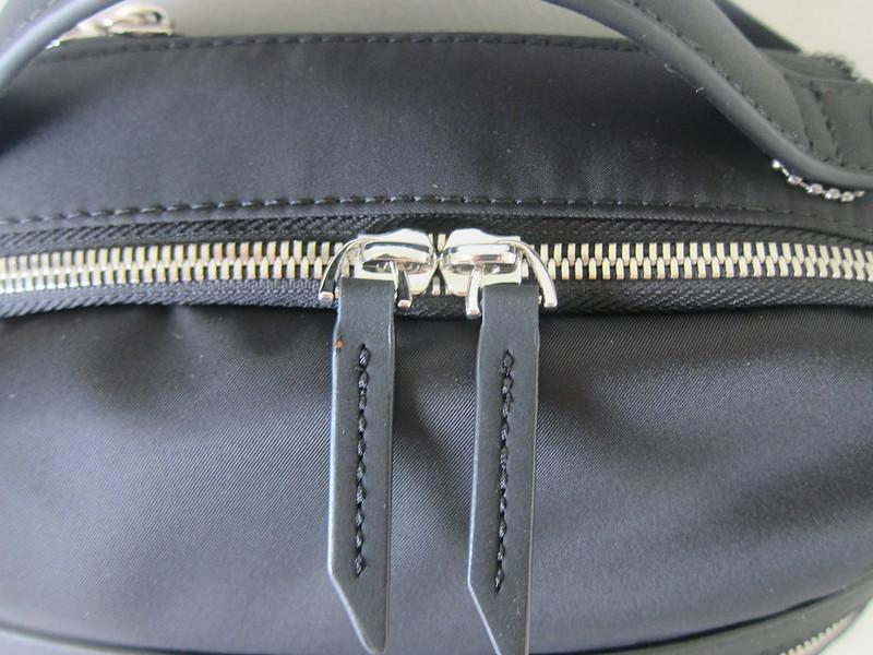 Targus 15 Inch Newport Backpack - Zipper