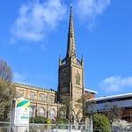 St Peter's Arts Centre, Preston