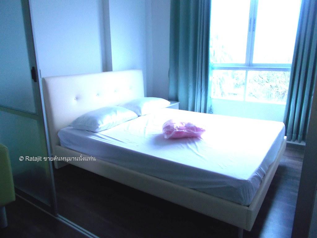 ห้องนอนในฝัน