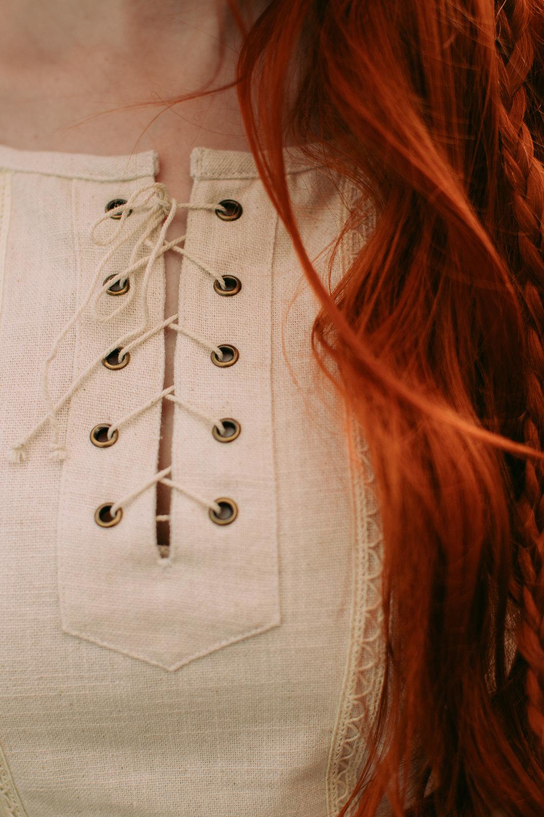 grace o'malley, pirate queen, clare island, celtic fusion, cottagefairy, piratecore, ethical irish fashion, sustainable fashion, irish design, irish brand, irish fashion