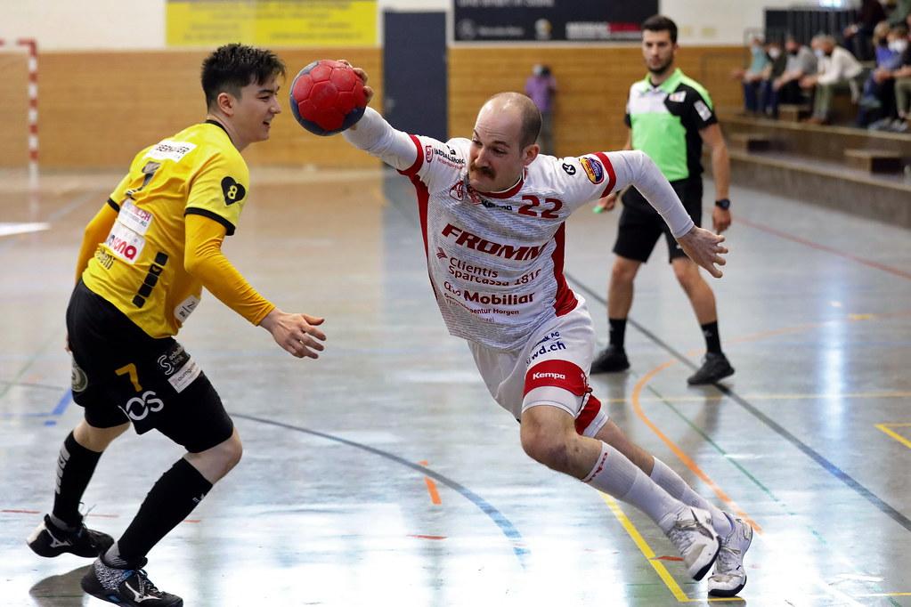 Seederby Handball Stäfa - SG Wädenswil-Horgen 001