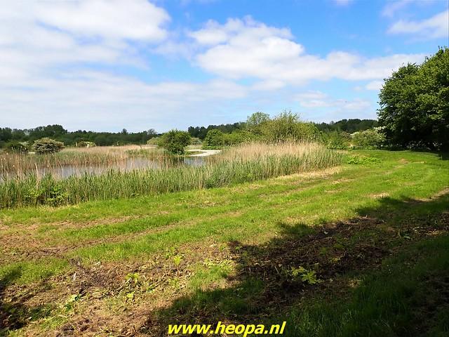 2021-05-29 Almere Tussen Hollandsebrug-Stichtsebrug en A6 26 Km (36)