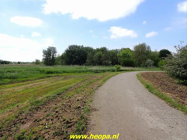 2021-05-29 Almere Tussen Hollandsebrug-Stichtsebrug en A6 26 Km (28)