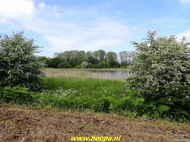 2021-05-29 Almere Tussen Hollandsebrug-Stichtsebrug en A6 26 Km (27)