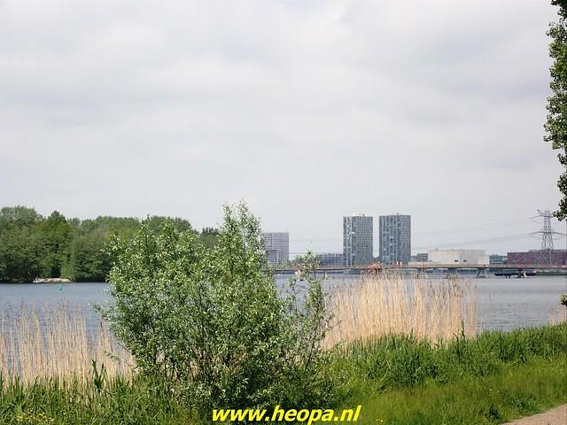 2021-05-29 Almere Tussen Hollandsebrug-Stichtsebrug en A6 26 Km (1)