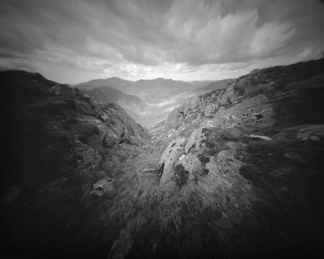 Gatesgarth from Dale Head