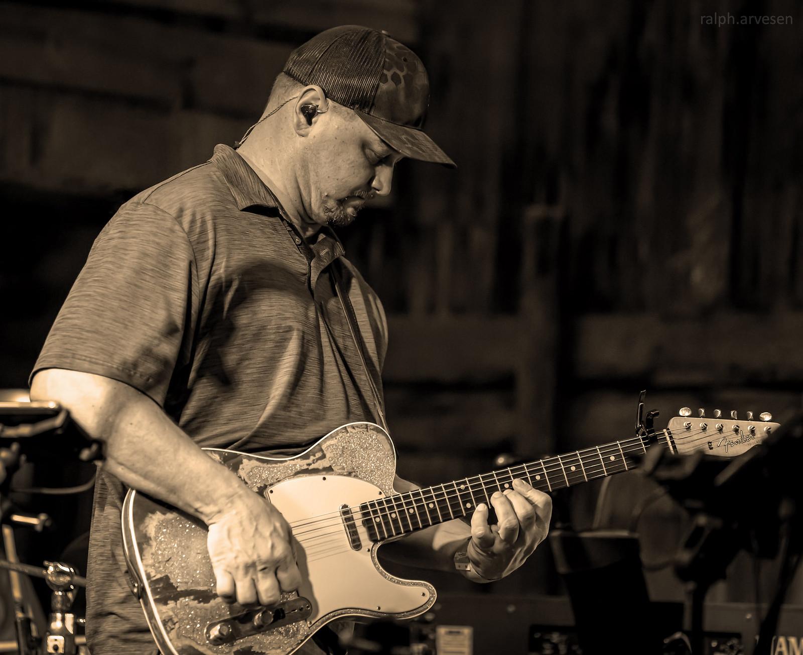 Tumble Dry Low | Texas Review | Ralph Arvesen