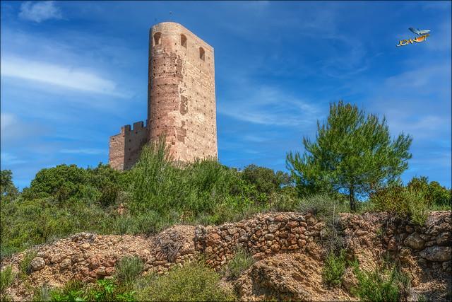 ✅ 21010 - Castell d'Almonesir