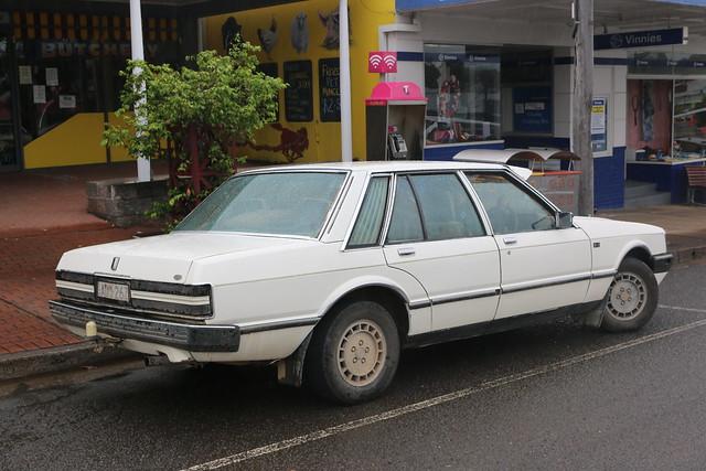 1980 Ford LTD (FC)