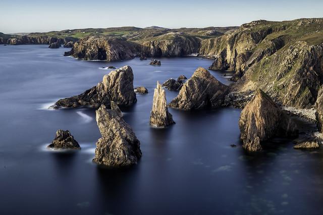 Mangersta. Isle of Lewis, Scotland.