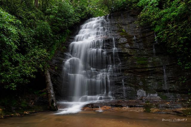 Andrew Ramey Falls
