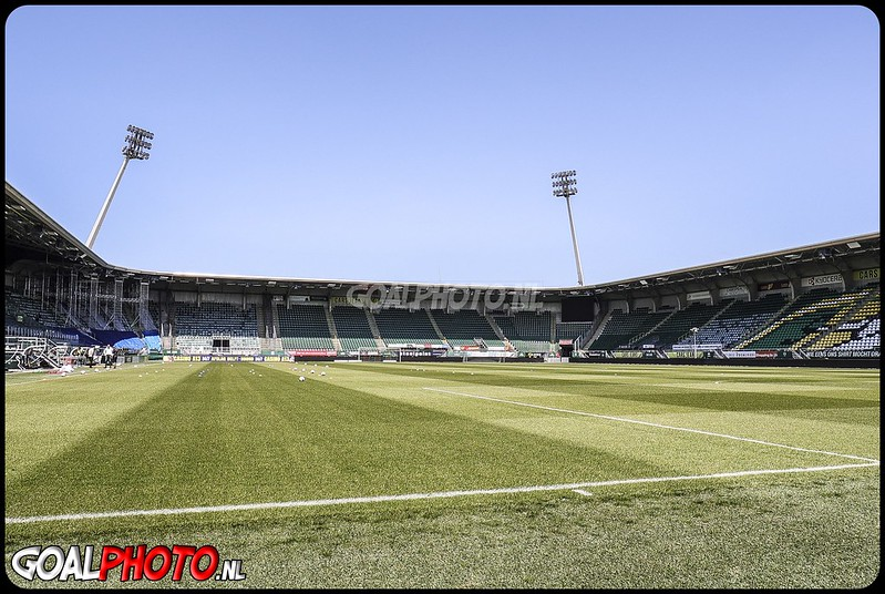 ADO Den Haag - Ajax 30-05-2021