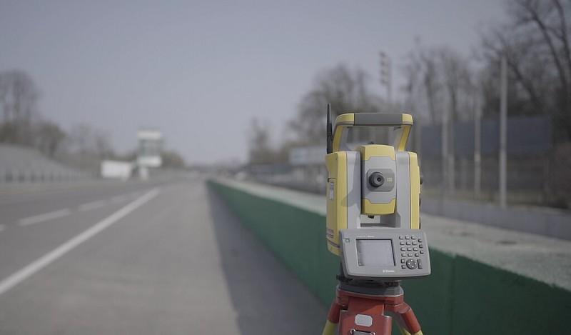 rFactor 2 Autodromo Nazionale di Monza laserscan.