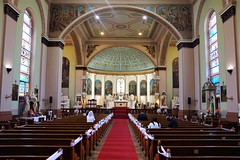 St. Mary of Victories