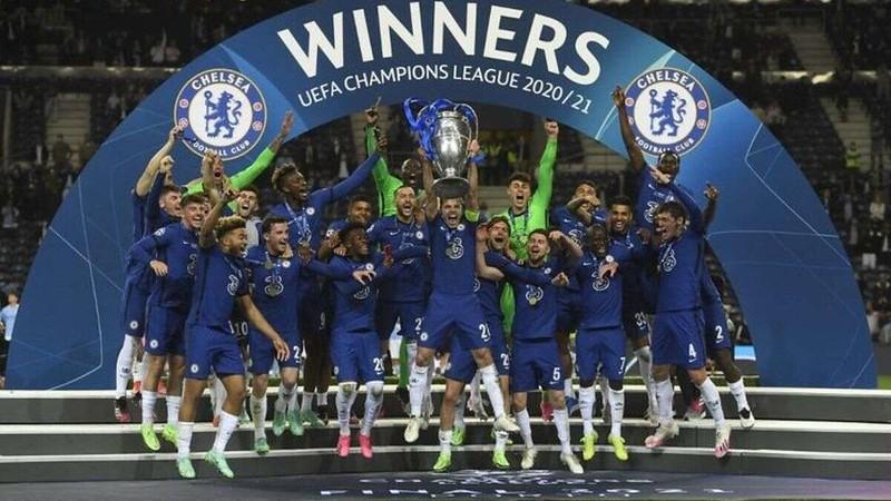 Juara Liga Champions 2020-2021, Chelsea Kalahkan Man City 1-0 di Final