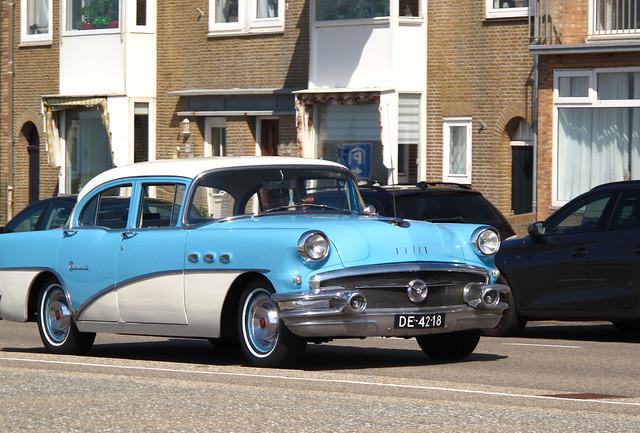 1956 Buick Special V8