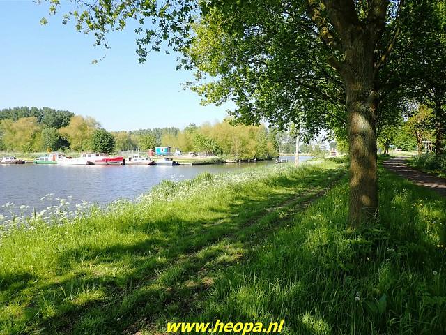 2021-05-29 Almere Tussen Hollandsebrug-Stichtsebrug en A6 26 Km (53)