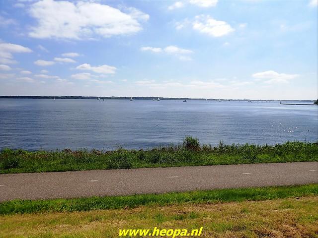 2021-05-29 Almere Tussen Hollandsebrug-Stichtsebrug en A6 26 Km (46)