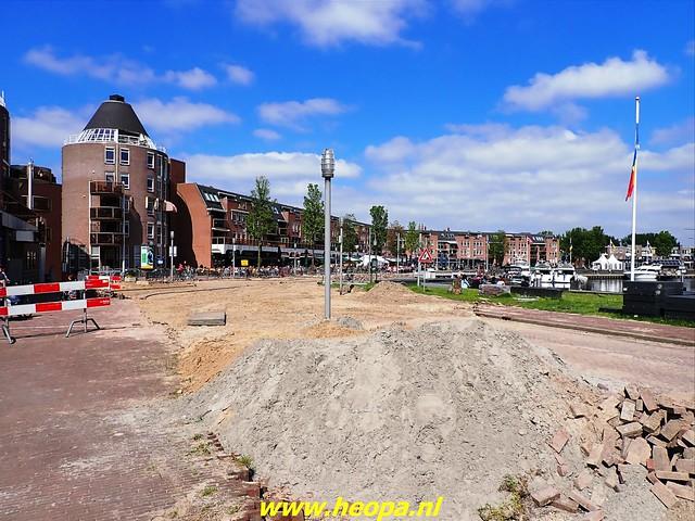 2021-05-29 Almere Tussen Hollandsebrug-Stichtsebrug en A6 26 Km (41)