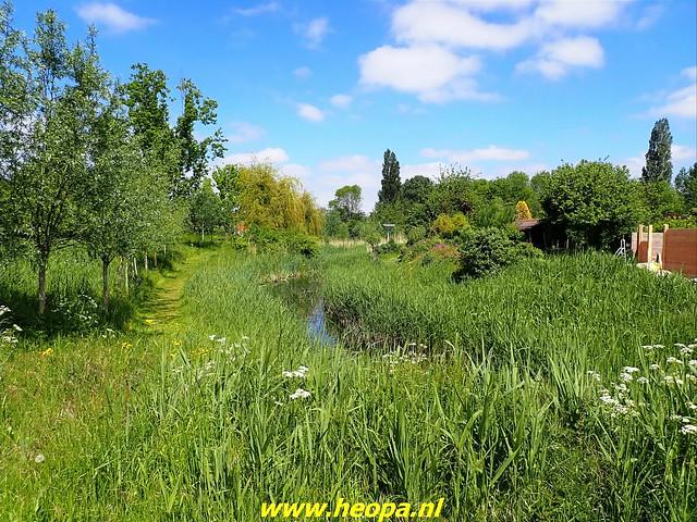 2021-05-29 Almere Tussen Hollandsebrug-Stichtsebrug en A6 26 Km (38)