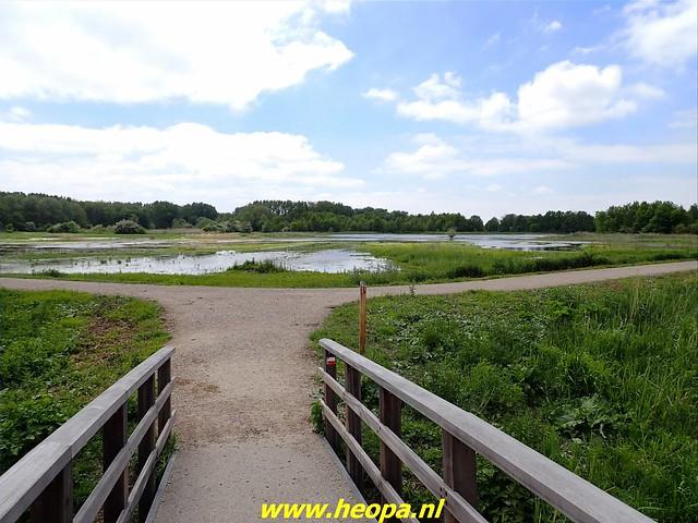 2021-05-29 Almere Tussen Hollandsebrug-Stichtsebrug en A6 26 Km (19)