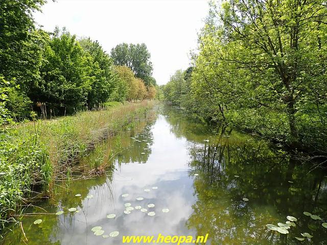 2021-05-29 Almere Tussen Hollandsebrug-Stichtsebrug en A6 26 Km (14)