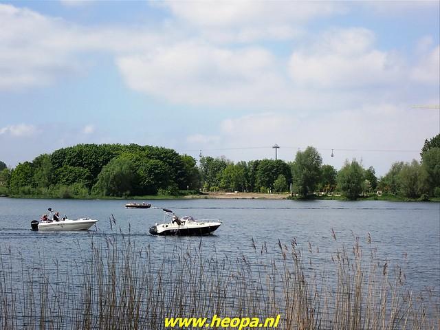 2021-05-29 Almere Tussen Hollandsebrug-Stichtsebrug en A6 26 Km (2)
