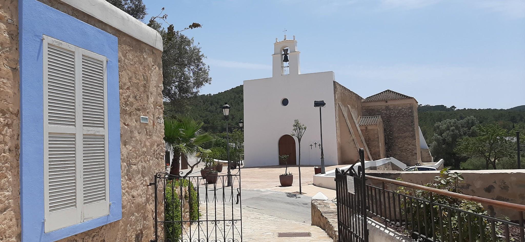 Sant Agustín des Vedrà, Ibiza, 26 de mayo 2021
